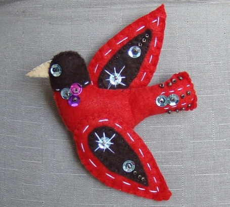 snowbird-red on red2