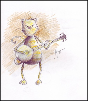 7-banjo