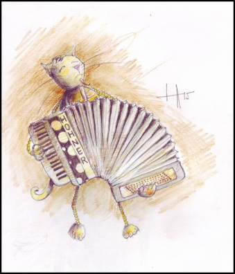 Accordiion