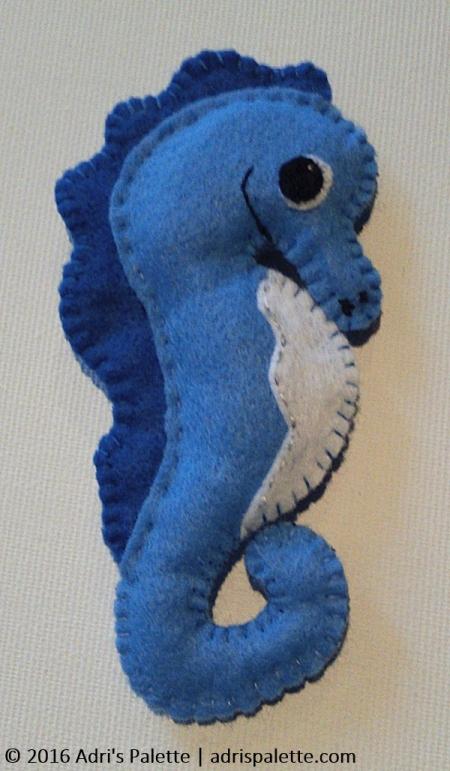 felt-seahorse