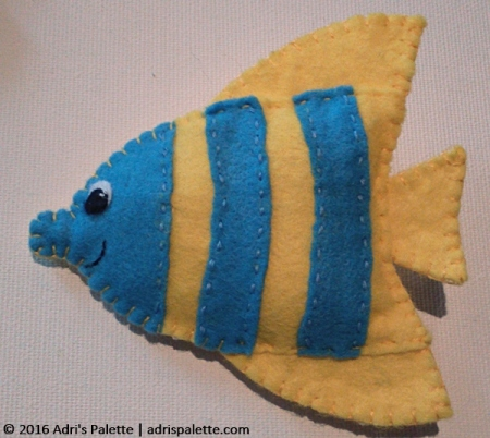 felt-yellow-fish