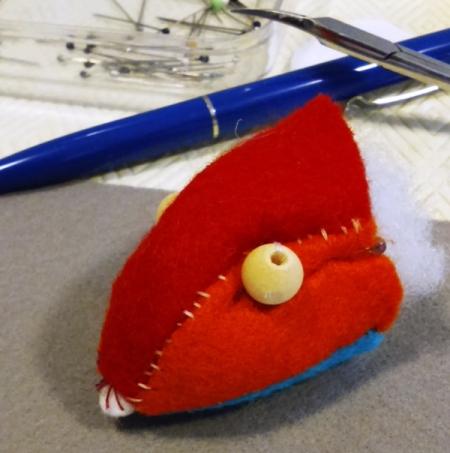rat head prototype